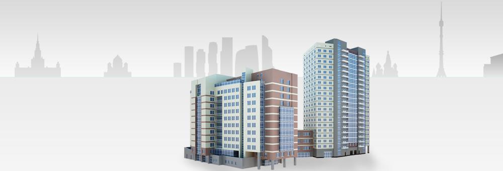 Реконструкция и строительство нового бизнес-центра